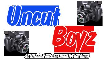 Uncut Boyz